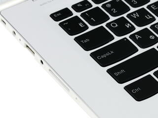 "14"" Ноутбук Lenovo Yoga 510-14ISK серебристый"