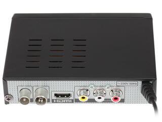 Приставка для цифрового ТВ D-Color DC 1501 HD
