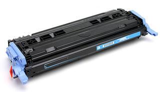 Картридж лазерный Q6001A (Noname)