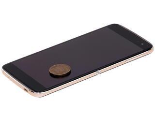 """5.5"""" Смартфон Alcatel One Touch OT-6070K Idol 4S 32 Гб золотистый"""