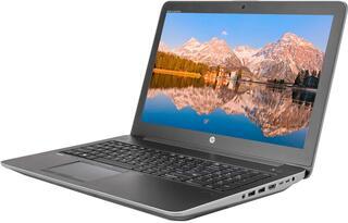 """15.6"""" Ноутбук HP ZBook 15 G3 черный"""
