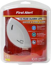 Датчик дыма First Alert PR710
