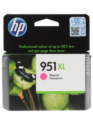 Картридж струйный HP 951XL (CN047AE)