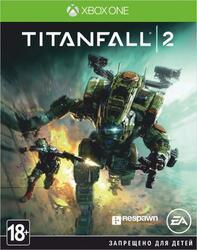 Игра для Xbox ONE Titanfall 2