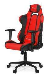 Кресло игровое Arozzi Torretta красный