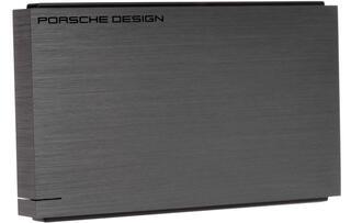 """2.5"""" Внешний HDD LaCie Porsche Mobile Drive P'9220"""