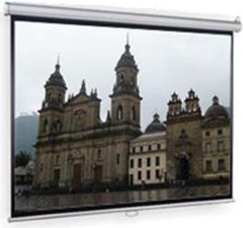 "165"" (419 см) Экран для проектора Classic Solution Norma W 297x297/1 MW-L4/W"