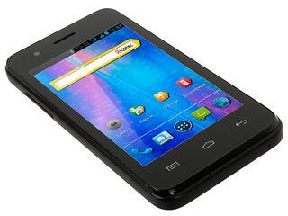 "4"" Смартфон Explay Onyx 4 ГБ черный"