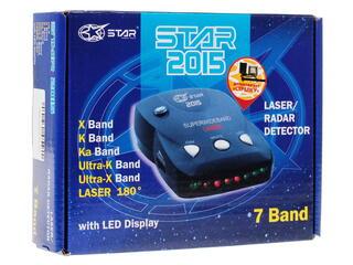 Радар-детектор Star 2032