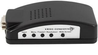 Медиаконвертер Aikitec Videokit ATV-02 Plus (аналог-VGA)