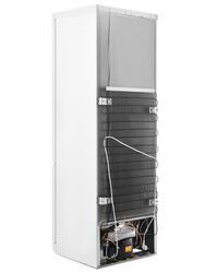 Холодильник с морозильником Бирюса Б-132 белый