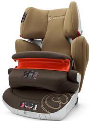 Детское автокресло Concord Transformer XT Pro коричневый