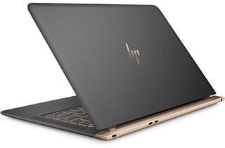 """13.3"""" Ноутбук HP Spectre 13-v004ur серый"""