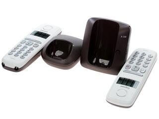 Телефон беспроводной (DECT) Gigaset A130 DUO