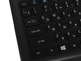 """15.6"""" Ноутбук DEXP Aquilon O164 черный"""