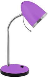 Настольный светильник Camelion KD-308 C12 фиолетовый
