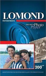 Фотобумага Lomond SUPER GLOSSY BRIGHT