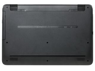 """17.3"""" Ноутбук HP 17-x017ur черный"""