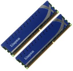 Оперативная память Kingston HyperX [KHX1866C9D3K2/8G] 8 ГБ