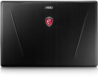 "17.3"" Ноутбук MSI GS72 6QE-436RU STEALTH PRO черный"
