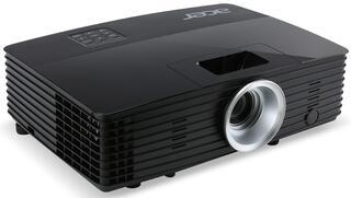 Проектор Acer P1285B черный