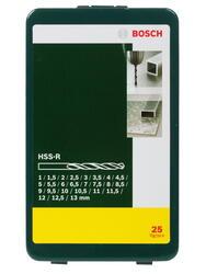 Набор сверл Bosch 2607019446