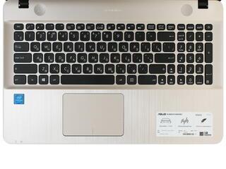 """15.6"""" Ноутбук ASUS VivoBook Max X541SA-XX327D черный"""