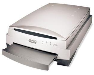 Сканер Microtek ArtixScan F2