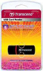 Карт-ридер Transcend TS-RDP6K