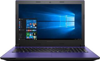 "15.6"" Ноутбук Lenovo IdeaPad 305-15IBD фиолетовый"