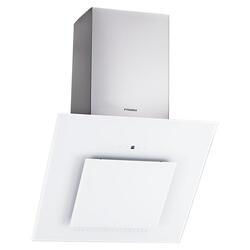 Вытяжка каминная Pyramida HES 30 (D-600 MM) WHITE /AJ белый