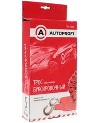 Трос буксировочный Autoprofi TRL-5000