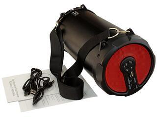 Портативная аудиосистема GINZZU GM-987В