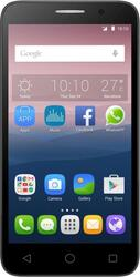 """5"""" Смартфон Alcatel One Touch OT-5015X PIXI 3 (5) 4 Гб золотистый"""