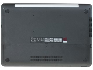 """17.3"""" Ноутбук ASUS N752VX-GC133T серый"""
