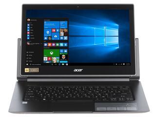 "13.3"" Ноутбук Acer Aspire R 13 R7-372T-553E черный"