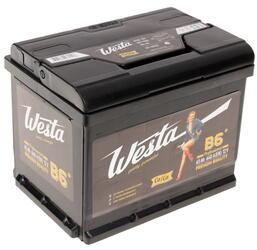 Автомобильный аккумулятор Westa 6ст-65 VLR