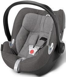 Детское автокресло Cybex Aton Q Plus серый