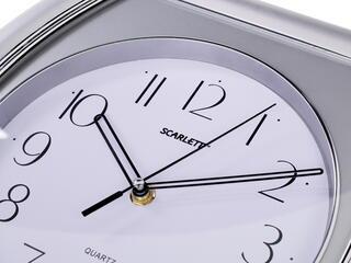 Часы настенные Scarlett  SC - 55QU
