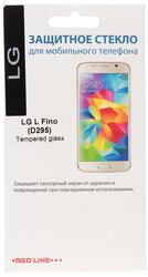 """4.5"""" Защитное стекло для смартфона LG L Fino (D295)"""