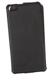 Флип-кейс  Interstep для смартфона ZTE Nubia Z9 Max 5.5