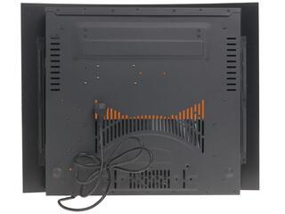 Электрокамин Electrolux EFP/W-1150URLS черный