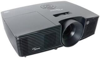 Проектор Optoma S310e черный