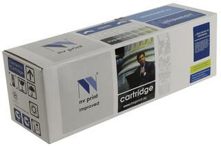 Картридж лазерный NV Print Q2612A