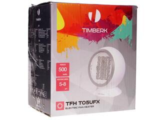 Тепловентилятор Timberk TFH T05UFX