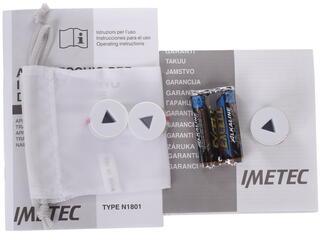 Набор для маникюра и педикюра Imetec 5154