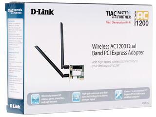 Wi-Fi  адаптер D-Link DWA-582