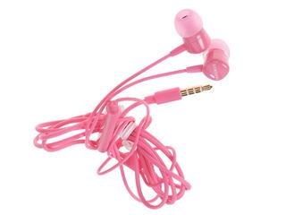 Гарнитура проводная Samsung EO-HS1303 розовый