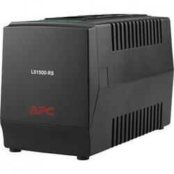 Стабилизатор напряжения APC Line-R LS1500-RS