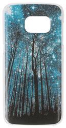Накладка  Deppa для смартфона Samsung Galaxy S7